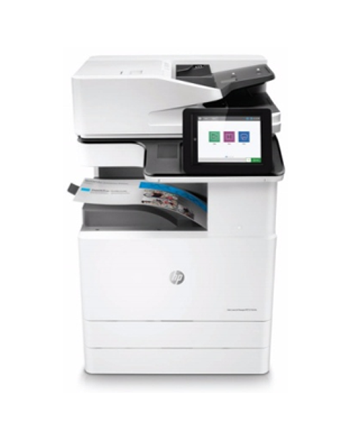 Photocopy HP Color LaserJet Managed MFP E77822z