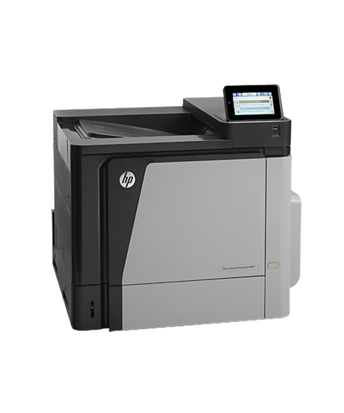 HP Color LaserJet Ent M651DN Printer