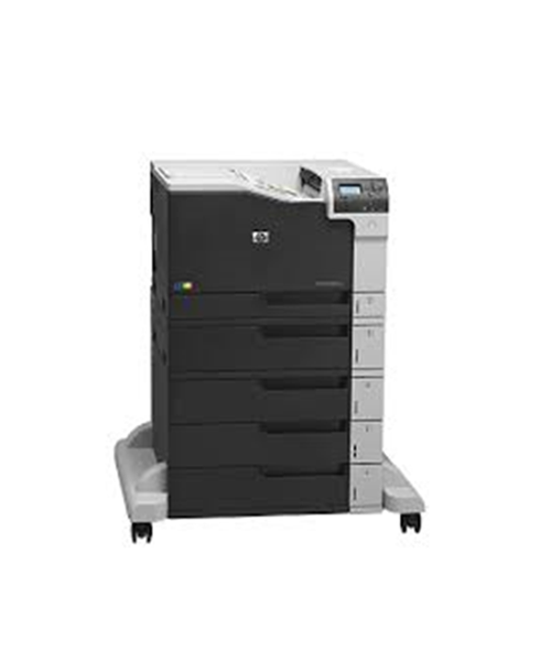 HP Color LaserJet Ent M750XH Printer