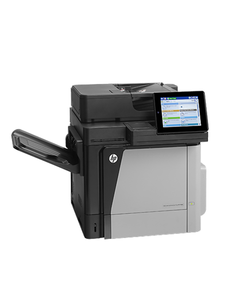 HP Color LaserJet Ent MFP M680DN Printer