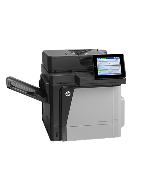 HP Color LaserJet Ent MFP M680F Printer