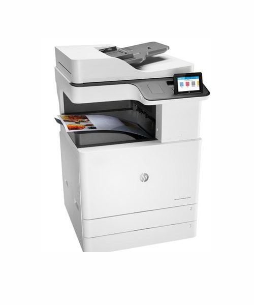 Photocopy HP Color LaserJet MFP E77428dn
