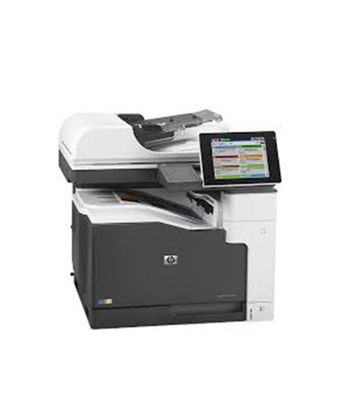 HP LaserJet 700 Color MFP M775DN Print