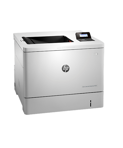 HP LaserJet Ent 500 Color M553DN