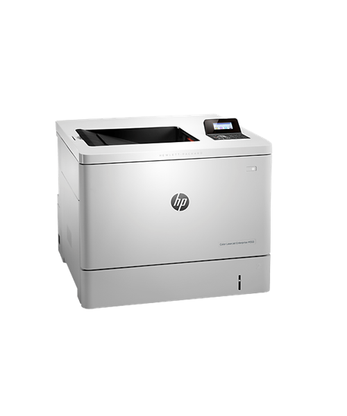 HP LaserJet Ent 500 Color M553N