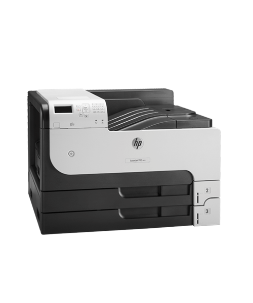 HP LaserJet Enterprise 700 M712N