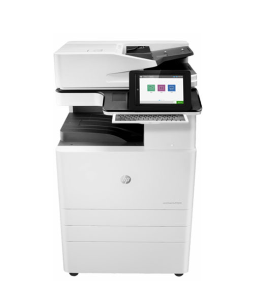 Photocopy HP LaserJet Managed MFP E82550z