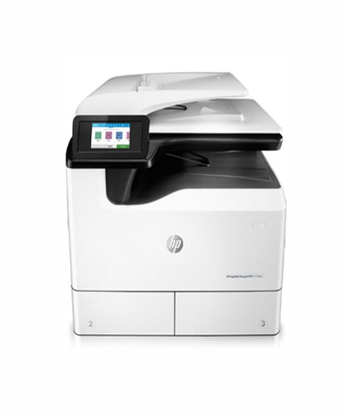 Photocopy HP Pagewide Managed MFP P77440dn
