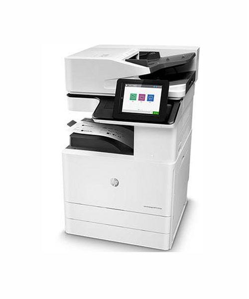 Photocopy HP LaserJet Managed MFP E72530dn