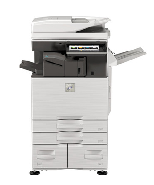 Máy Photocopy  SHARP MX-M5070