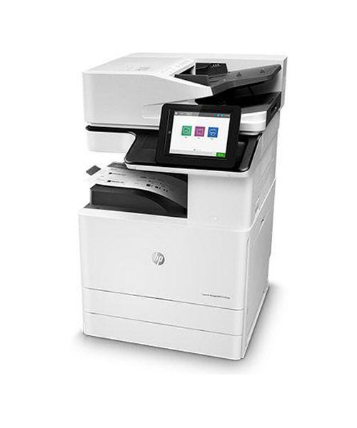 Photocopy HP LaserJet Managed MFP E72525dn