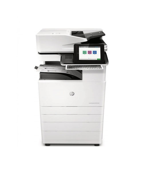 Photocopy HP LaserJet Managed MFP E72525z