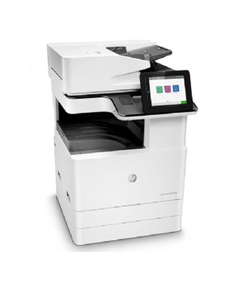 Photocopy HP LaserJet Managed MFP E72530z