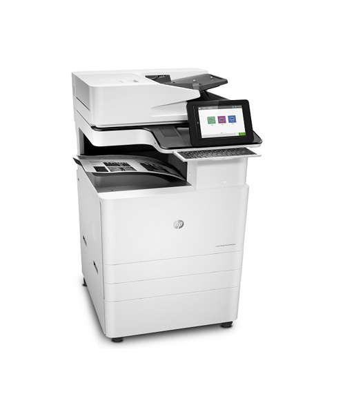Photocopy HP LaserJet Managed MFP E82560z